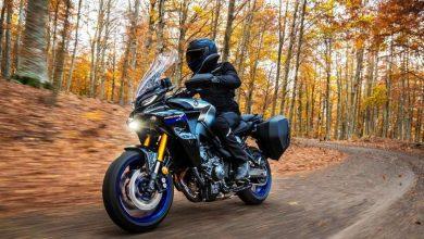 Yamaha обнови драстично Tracer 9 за 2021