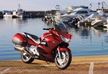 Honda Pan-European ST1300 (2002-2016) - Вашите мнения