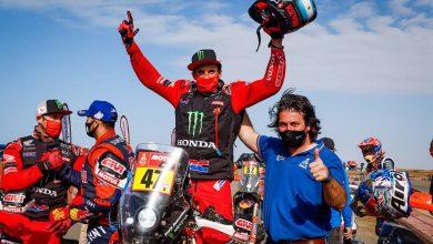 Дакар 2021 приключи! Honda с двойна победа за първи път от 1987