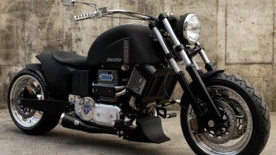 Топ 7 дизелови мотоциклета в историята