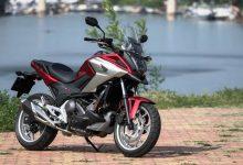 Honda NC700X/750X (2012- досега) - Вашите мнения