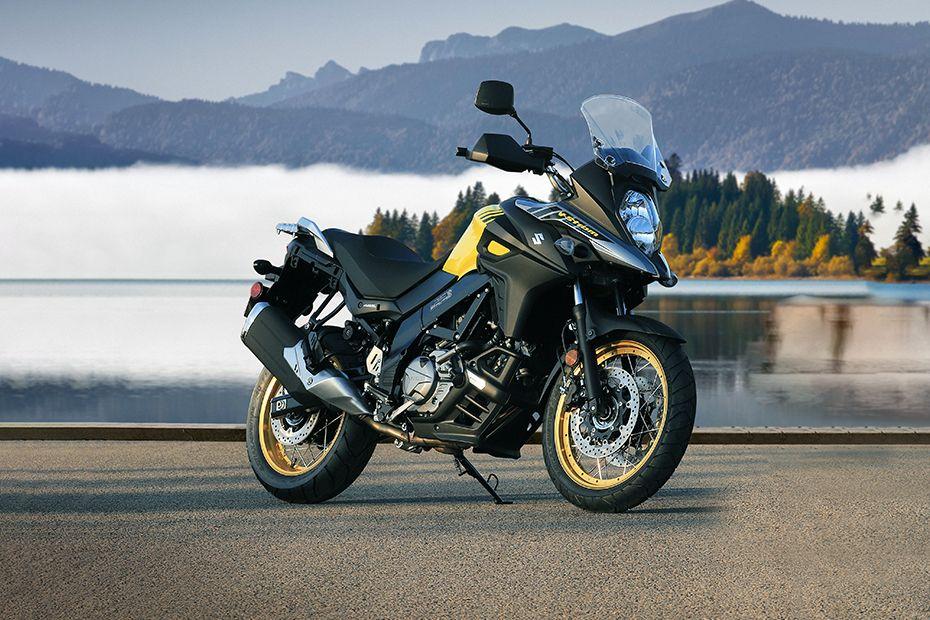 Suzuki V-Strom 650/XT (2017- досега) - Вашите мнения