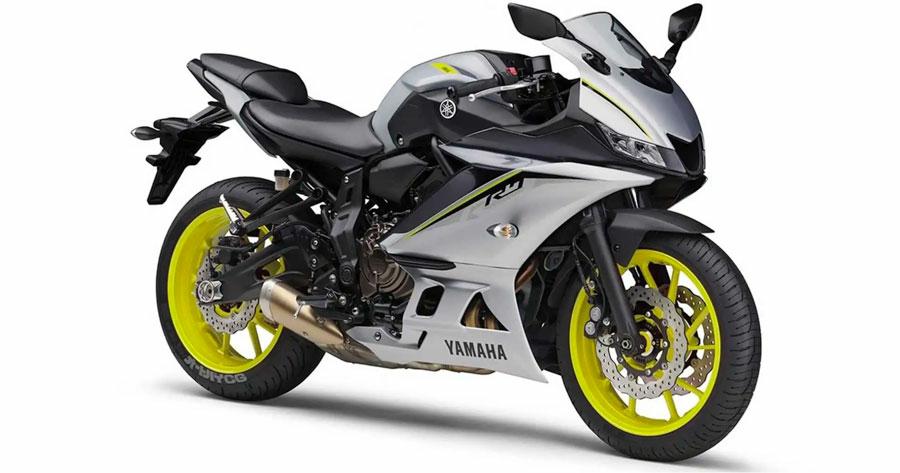 Дали ще има Yamaha R7?