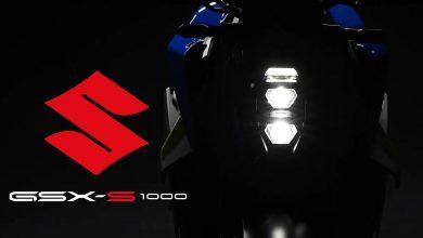 Suzuki ни подгряха за нов GSX-S1000! (Видео)