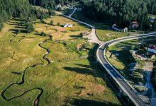 Проходът Каратепе: Сърница - Велинград