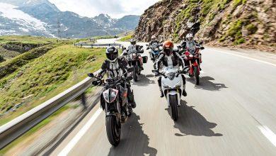 Проучване: Мотоциклетистите са най-щастливите участници в движението