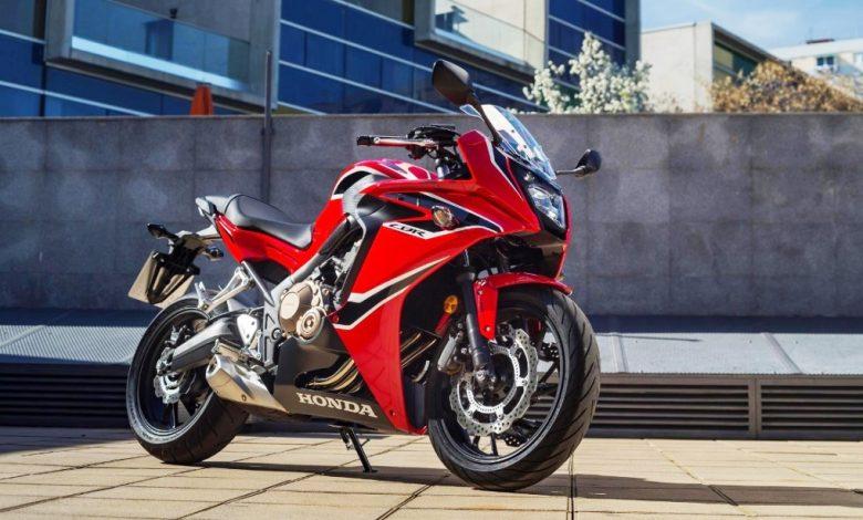Honda CBR650F (2014-2018) – Вашите мнения