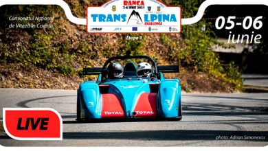 "Отвориха Трансалпина, но пътят отново ще затвори през уикенда заради рали ""Transalpina Challenge Rânca 2021""!"