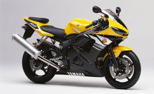 Yamaha R6/YZF-R6 (1998 – 2020) - Краят на една ера: Вашите мнения