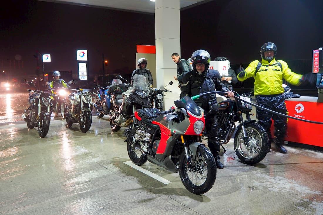 Проучване на FEMA: 90% от мотористите са против забрана на бензиновите двигатели