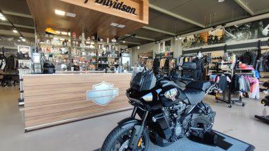 Harley-Davidson представи Pan America 1250 в София